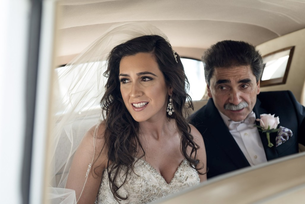 Vanessa & Al's Classic Romantic Wedding Bringing Together Family Cultures & Memories || Dreamery Events