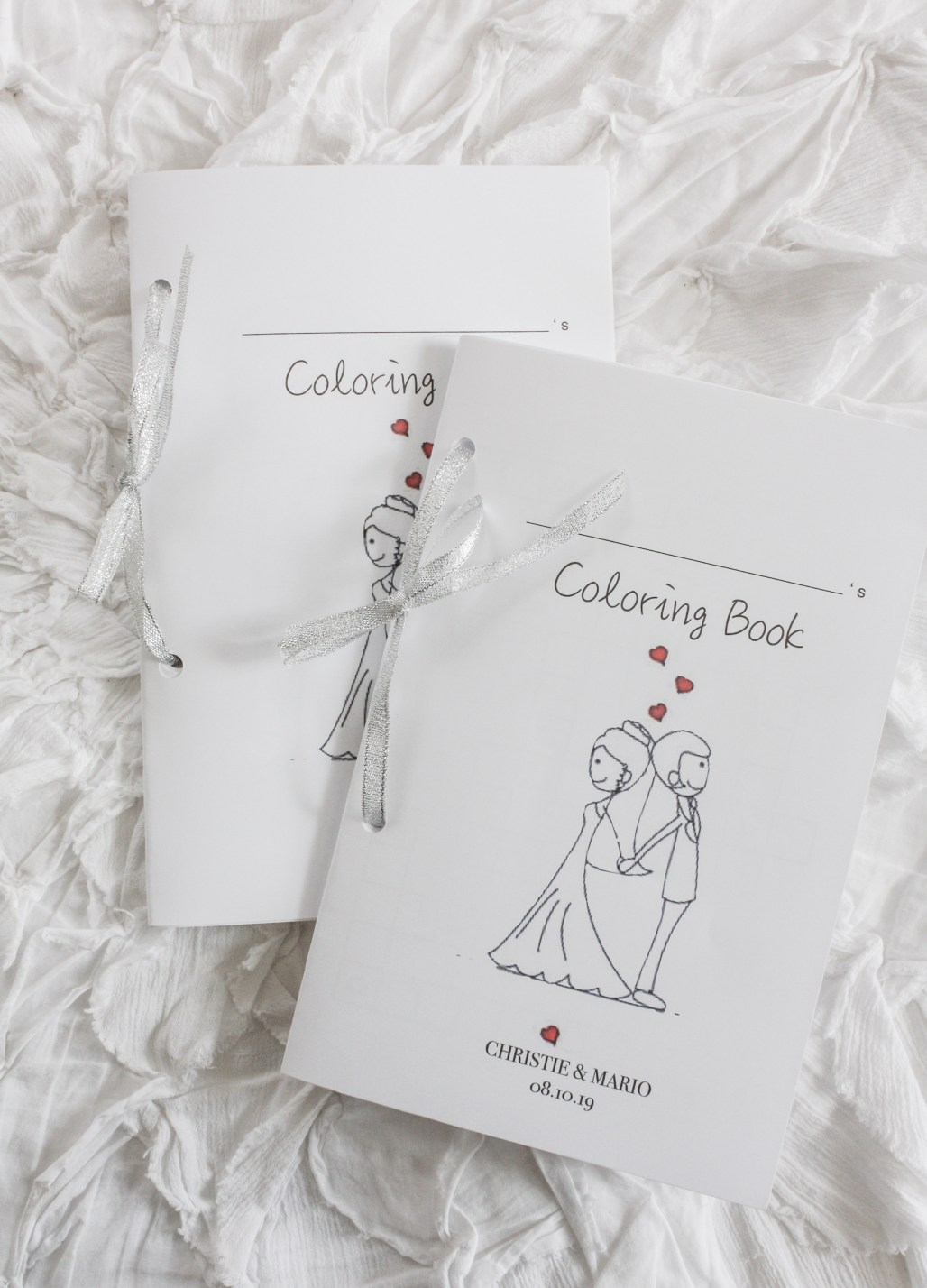 Wedding Essentials : Adorable Fun Bags to Entertain Children at Your Wedding    Dreamery Events