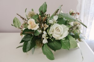 Simple Tricks    Creating Your Own Foraged Autumn Centerpiece with Grocery Store Blooms    Dreamery Events