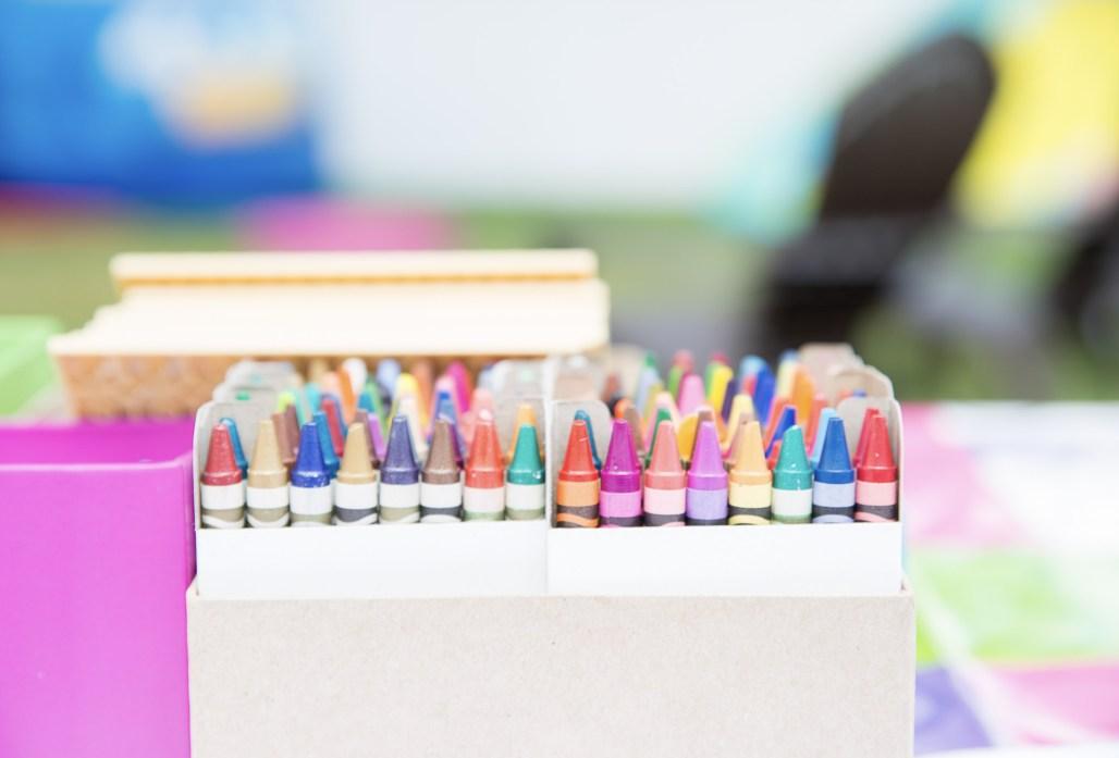A Bright & Colorful LEGOland 5th Birthday    Dreamery Events