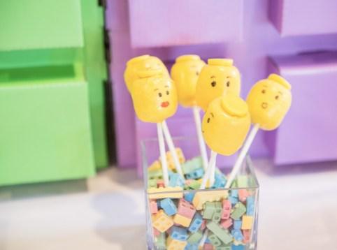A Bright & Colorful LEGOland 5th Birthday || Dreamery Events