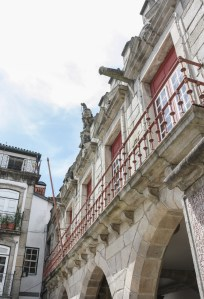 Traveling to ... Guimarães :: the Birthplace of the Portuguese Nation || Dreamery Events