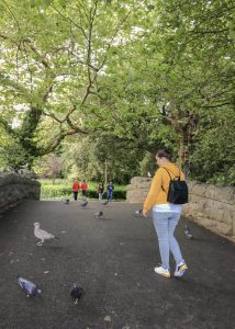 Traveling to ... Two Perfect Days in Dublin || Part I