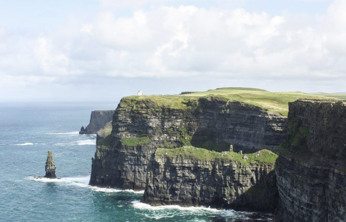 Traveling to ….. the Majestic Cliffs of Moher || Ireland