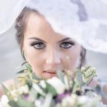 Ana & Jonathan's Classic Vintage Inspired Wedding at The Crystal Plaza