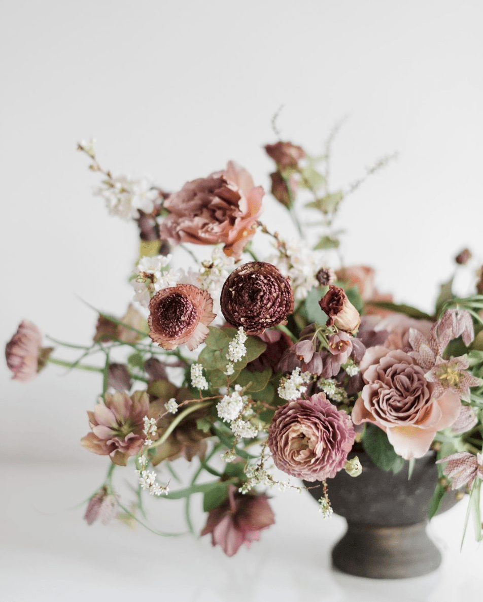 Inspiring + Talented BIPOC Everyone Should Know About :: Wedding/Event Professionals || Floral Designers| Dreamery Events