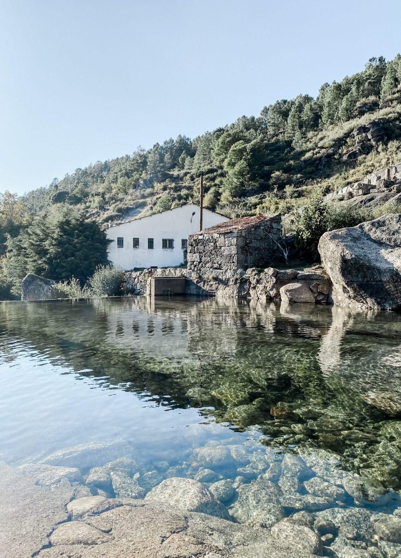 Traveling to ... Loriga :: Serra the Estrela // Portugal || Dreamery Travels