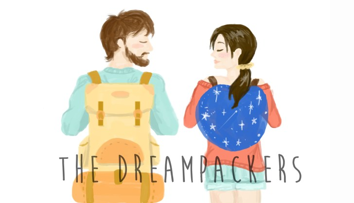 The Dreampackers