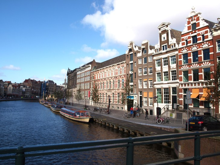 What to do in Amsterdam when you have less than one day to see it all