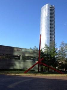 Dallas Museum of Art.