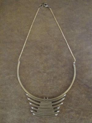Laura Lombardi necklace - gorgeous.