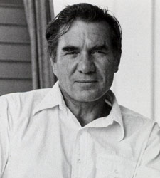 Galway Kinnell, 1927-2014.