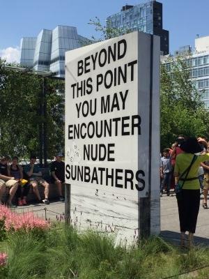 Pedestrians beware!