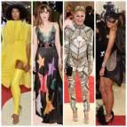 2016 Met Gala Fun - Dress Downthe