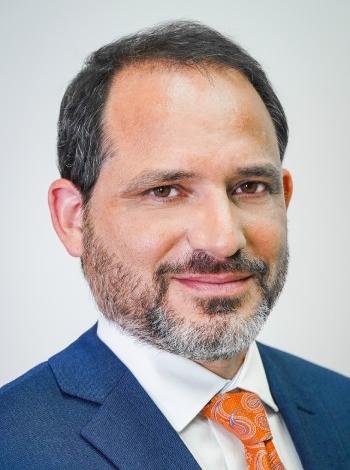 Attorney Demian Goldstraj