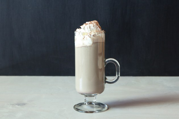 archer's peppermint patty — candy-inspired cocktails