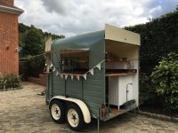 The Drinks Box Gallery - Unique Converted Horse Box Mobile ...