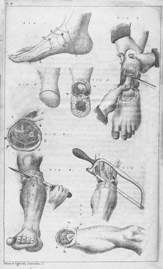 Wine and Warfare part 8: Battlefield medicine