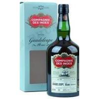 Compagnie des Indes - Guadeloupe Rum 70cl Bottle