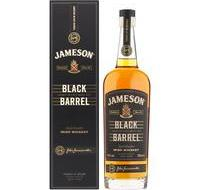Jameson Black Barrel Irish Whiskey 70cl
