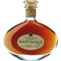 Rum Nation - Martinique 12 Year Old 70cl Bottle