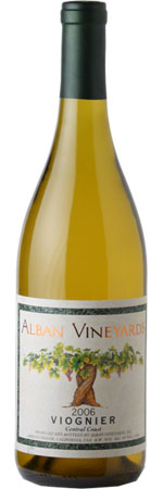 Alban Vineyards Viognier 2014