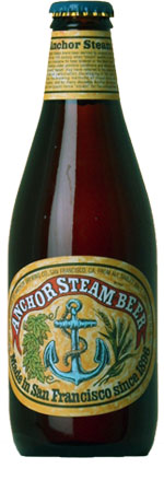 Anchor Steam 6 x 355ml Bottles