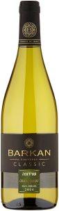 Barkan Classic Vineyards Chardonnay 750ml - Case of 12