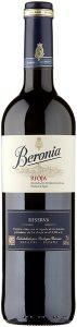 Beronia Reserva Rioja - Case of 6