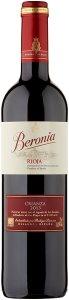 Beronia Rioja Crianza 75cl - Case of 6