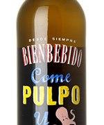 Bienbebido Pulpo Albariño 2015