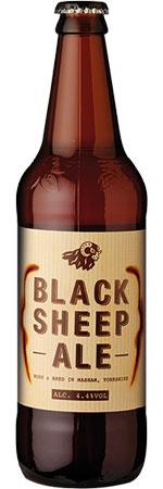 Black Sheep Ale 12 x 500ml Bottles