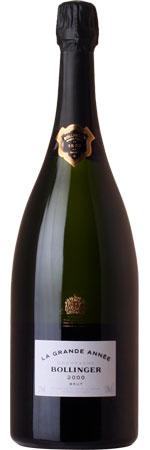 Bollinger Grande Année 2005