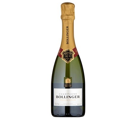 Bollinger Special Cuvee Half Bottle