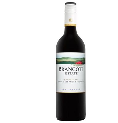 Brancott Estate Merlot/cabernet Sauvignon
