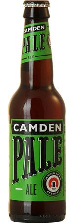 Camden Pale Ale 6 x 330ml Bottles