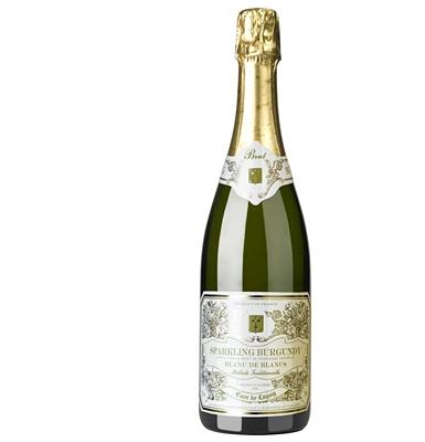Cave De Lugny Sparkling Burgundy Blanc De Blancs Nv