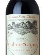 Château Calon-Segur 1988