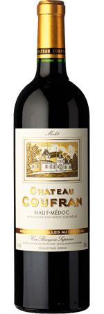Château Coufran 2004