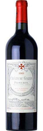 Château Gazin 1996
