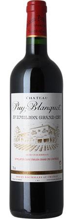 Château Puy-Blanquet 2006
