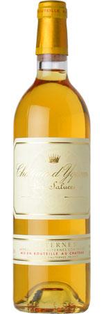 Château d'Yquem Half Bottle 2002