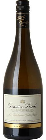 Chablis 1er Cru 'Les Fourchaumes' Vieilles Vignes 2011