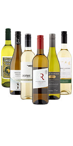 Chilled Summer Whites Mixed Case - Case of 12