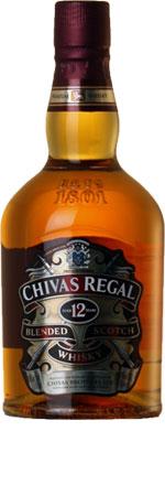 Chivas Regal NV 70cl