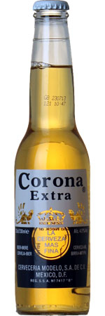 Corona Extra 24 x 330ml Bottles