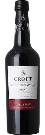 Croft LBV 2009