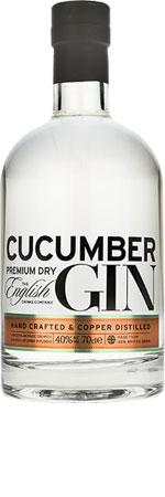 Cucumber Gin 70cl