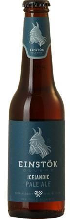 Einstök Arctic Pale Ale 6 x 330ml Bottles