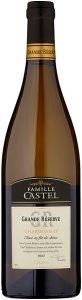 Famille Castel Grande Réserve Chardonnay 75cl - Case of 6